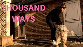"""""""Thousand Ways"""" - Jay Critch (Prod. Harry Fraud) 