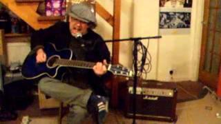 The Beatles (Tony Sheridan) - Nobody's Child - Acoustic Cover - Danny McEvoy