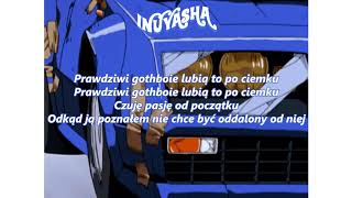 lil peep x horsehead - stop the car (NAPISY PL/TŁUMACZENIE)