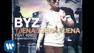 "BYZ ""Tjena tjena tjena"" (feat Kriss & Robin Bengtsson) AXENTO REXMI RADIO EDIT"