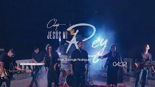 Celeste feat. Solangie - Jesús Mi Rey (Video Oficial) | 4K