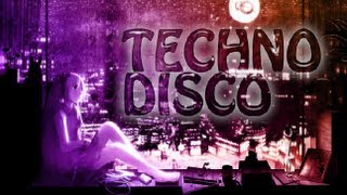 Nightcore - Techno Disco [DJ-SeNsEl]