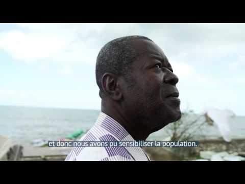 Aidons Haïti à se relever