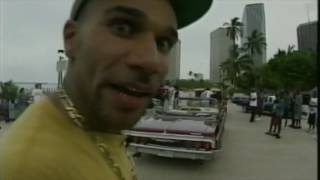 Goldie In Miami 1995