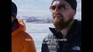 before the flood / subtitulado en español / Spanish subtitled Antes de la inundación