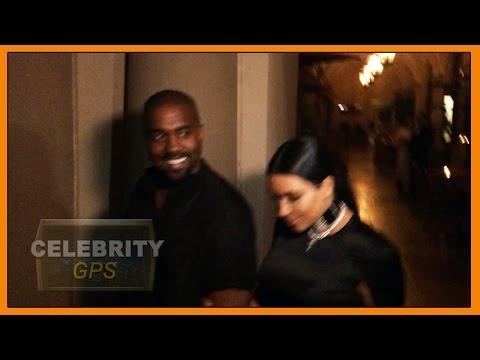 Kanye West melts down on stage - Hollywood TV