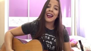 Marília Mendonça - Amante não tem lar (Cover) Marcela Ferreira