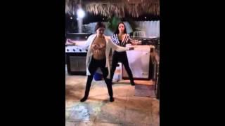 Baile de Rachel's black friday