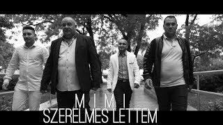 Mimi - Szerelmes lettem én-Official ZGStudio video