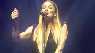 LeAnn Rimes - Summertime - Live At The London Palladium - Sat 18th Feb 2017