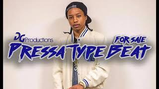 Pressa Type Beat (FOR SALE)