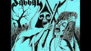 Sabbat - Darkness And Evil