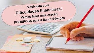 Dificuldades financeiras do começo do ano? Faça uma oração a Santa Edwiges .
