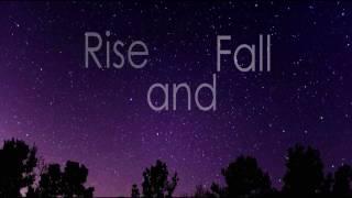 Starset - Rise and Fall (Lyrics)