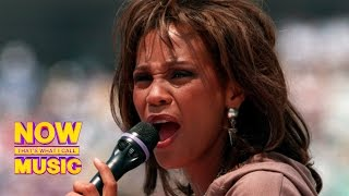 Whitney Houston becomes a Superstar | NOW! 1992