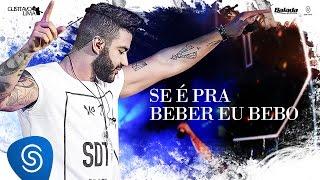 Gusttavo Lima - Se é Pra Beber Eu Bebo - DVD 50/50 (Vídeo Oficial)