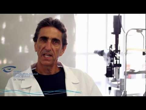 Doctor Boveda, Unidad de Oftalmología general y Oftalmopediatría, Área Oftalmológica Avanzada