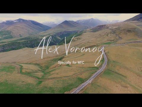 Alex Voronoy | Part 10