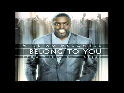 william-mcdowell-i-belong-to-you-radio-edit-audio-only-pcolson90