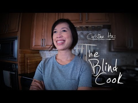 GoPro: The Blind Cook - Christine Ha