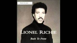 Lionel Richie - Stuck On You - ( LIVE COVER  voice : Paio )