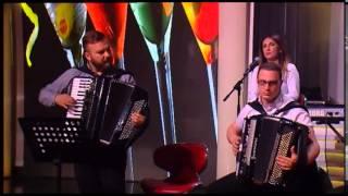 Gojko - Ova kuca (LIVE) - GK - (TV Grand 10.06.2015.)