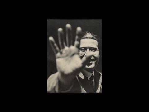 "A Glimpse of ""Moholy-Nagy: Future Present"""