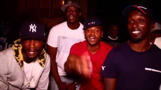 """Buzz-""""KOLORS"""" ft. Caushun & Sheish (OFFICIAL VIDEO)"""