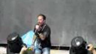 Great White - Rolling Stoned  Rocklahoma 2007