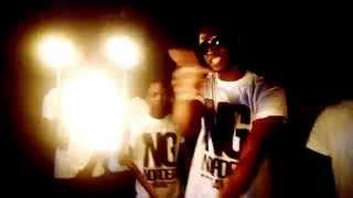 CYANO GENE - Dans La Fosse feat  NORDER GANG ( Hella Hoes Remix / Asap Mob )