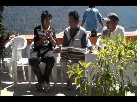 Music of Nepal.wmv