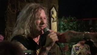 Bang Bang (Acoustic) - Ted Poley