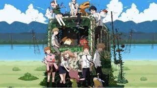 I wish (Tri Version) - Ai Maeda (Ending Digimon Adventure Tri)