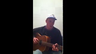 Chamber of Reflection - Mac Demarco (cover)
