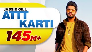 Attt Karti (Full Song) | Jassi Gill | Desi Crew | Latest Punjabi Songs 2016 | Speed Records width=