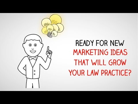 Top of Mind Marketing for High Quality Attorney Lead Generation