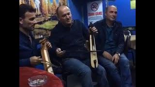 Ahmet Cakar & İlyas Fettahoğlu Derede Kum Kalmadı
