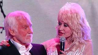 Dolly Parton  I will always love you - Kenny Rogers All for the gambler
