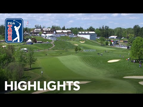 Highlights | Round 2 | RBC Canadian Open 2019