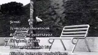 Kahraman Tazeoğlu-Seni içimden terkediyorum
