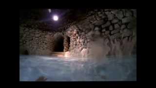 Hot springs - San Miguel Allende - Mexico