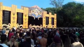 Terratronic 2017 Open Air Em terras Gregas