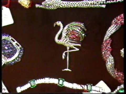 The Uncrowned Jewels – 1987 BBC News Documentary