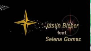 Justin Bieber ft Selena Gomez Sad Song Lyrics