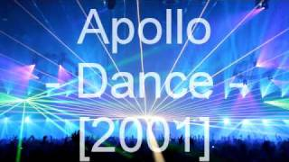 Apollo - Dance