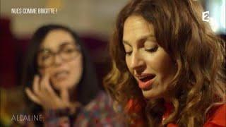 Alcaline, Le Sujet du 22/11 - Nues comme Brigitte!