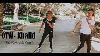 OTW- KHALID, 6LACK, TY DOLLA $IGN l ZACH CONRARDY COLLAB
