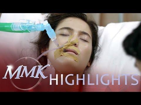 MMK: Allanis' last breath