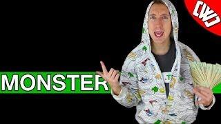 "Frugal (Parody of ""THE MONSTER"" by Eminem ft. Rihanna)"
