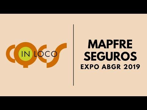 Imagem post: MAPFRE Seguros na EXPO ABGR 2019